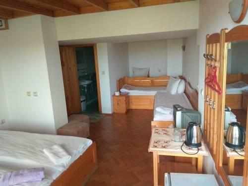Hotel Comfort - фото 5