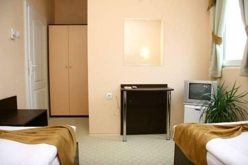 Hotel Anhea - фото 4