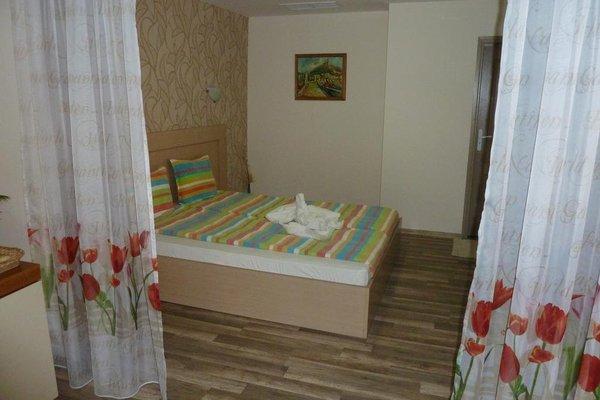 Hotel Anhea - фото 7