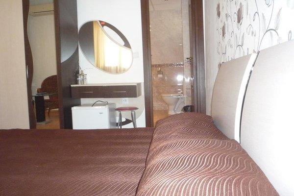 Hotel Priyateli - фото 2