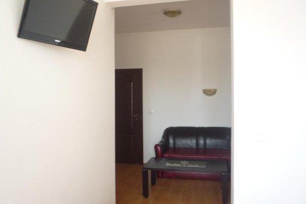 Hotel Priyateli - фото 5