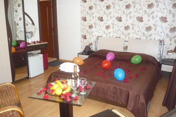 Hotel Priyateli - фото 7