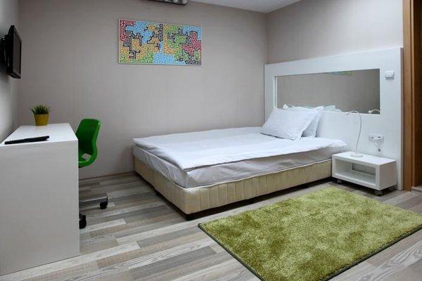 Hotel Play - фото 1