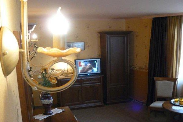 Hotel Bela Neda - фото 8