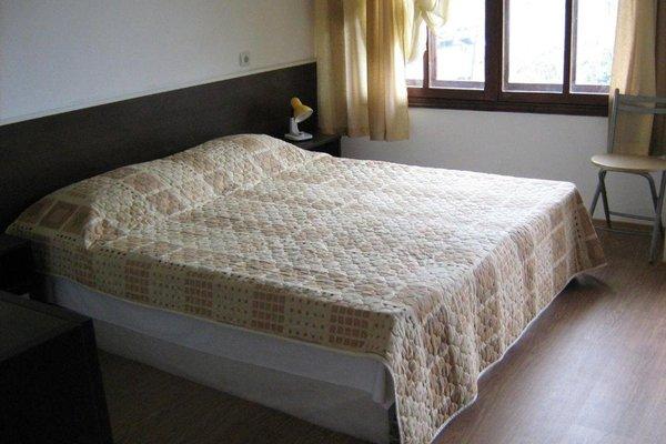 Guestrooms Roos - фото 6