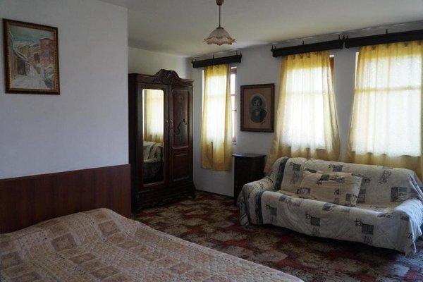 Guestrooms Roos - фото 8