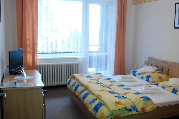 Hotel Andromeda - фото 15