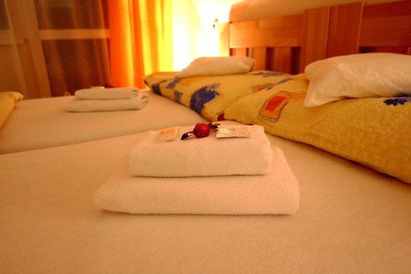 Hotel Andromeda - фото 1