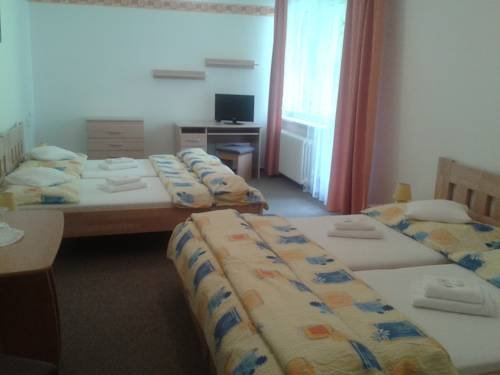 Hotel Andromeda - фото 2