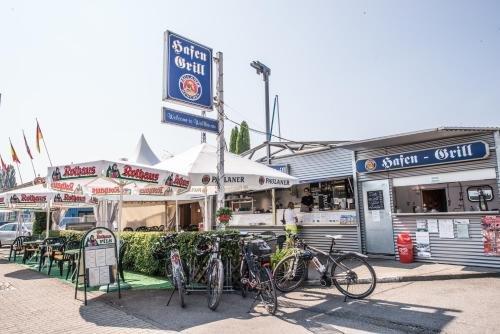 Hotel am Yachthafen - фото 19