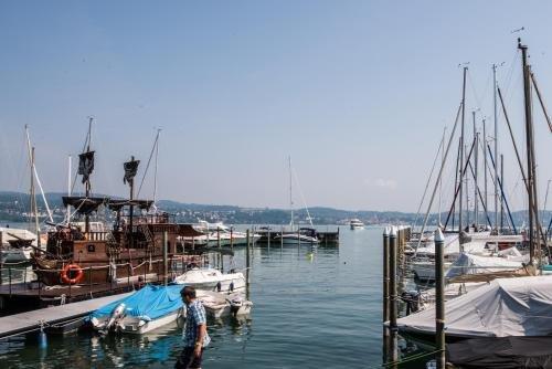 Hotel am Yachthafen - фото 20