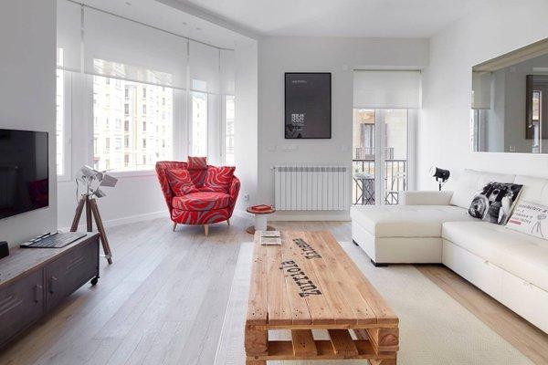 Zurriola Zinema Apartment by FeelFree Rentals - фото 1