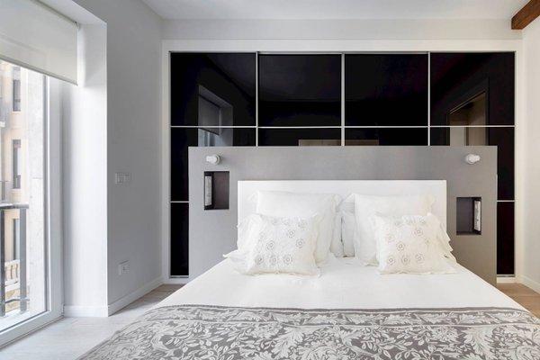 Zurriola Zinema Apartment by FeelFree Rentals - фото 11