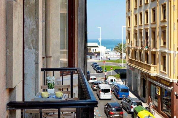 Zurriola Zinema Apartment by FeelFree Rentals - фото 17