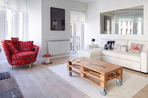 Zurriola Zinema Apartment by FeelFree Rentals - фото 2