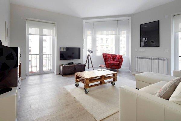 Zurriola Zinema Apartment by FeelFree Rentals - фото 3