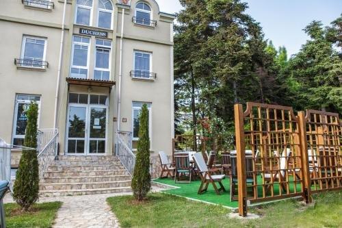 Hotel Duchess - фото 15