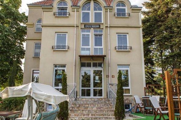 Hotel Duchess - фото 19