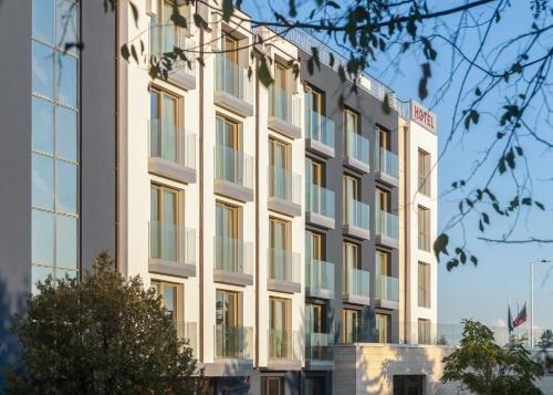BEST WESTERN Park Hotel - фото 14