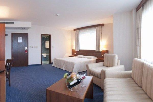 BEST WESTERN Park Hotel - фото 4