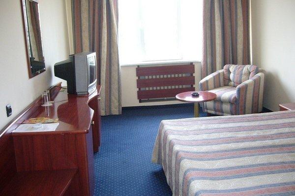 Hotel Orbita - фото 2