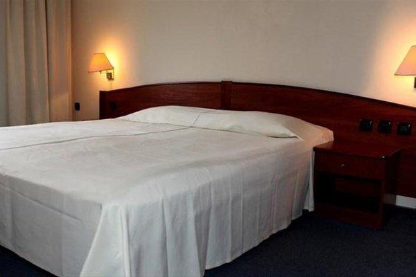 Hotel Orbita - фото 4