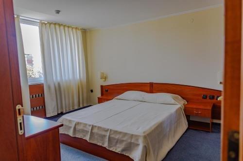 Hotel Orbita - фото 9