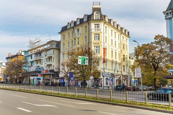Boutique Splendid Hotel - фото 19