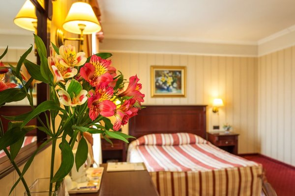 Boutique Splendid Hotel - фото 1