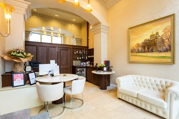 Boutique Splendid Hotel - фото 14