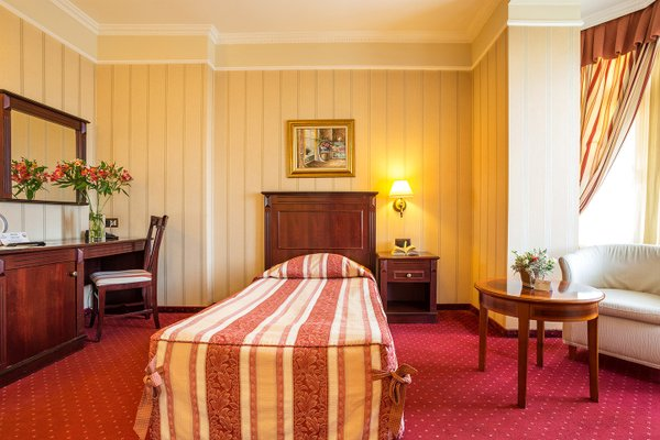 Boutique Splendid Hotel - фото 2