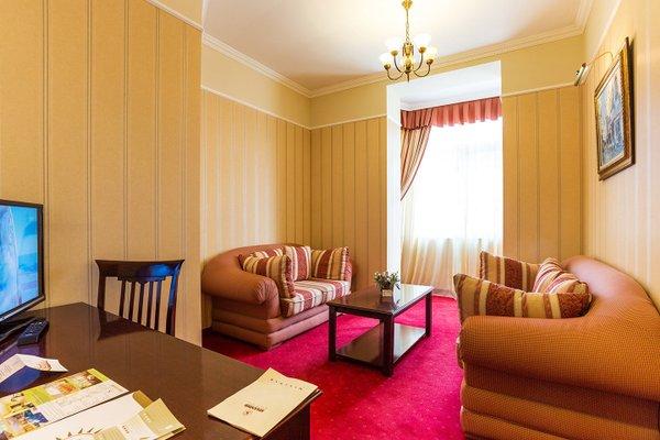 Boutique Splendid Hotel - фото 3
