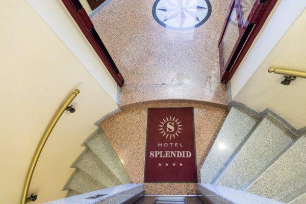 Boutique Splendid Hotel - фото 5