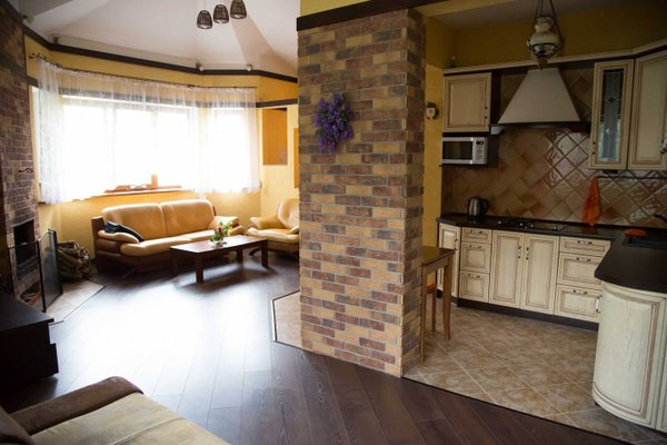 Apartment Na Sosnovoy - фото 5