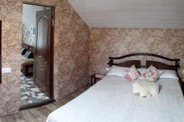 Apartment Na Sosnovoy - фото 1