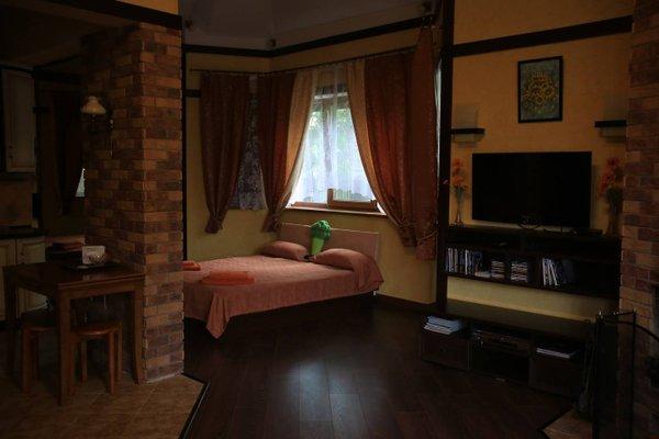 Apartment Na Sosnovoy - фото 2