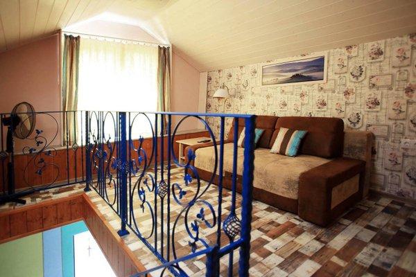 Apartment Na Sosnovoy - фото 3