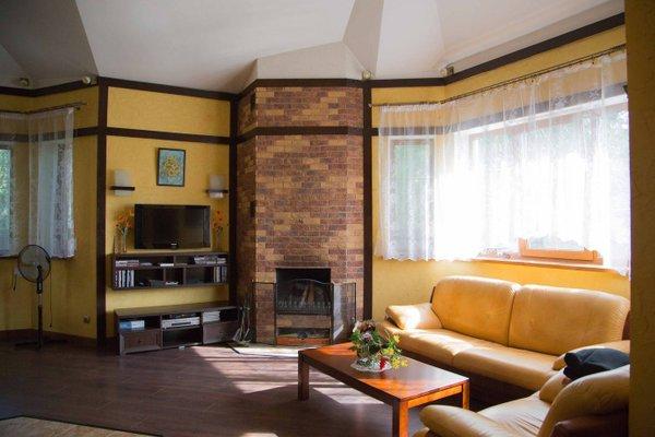 Apartment Na Sosnovoy - фото 4