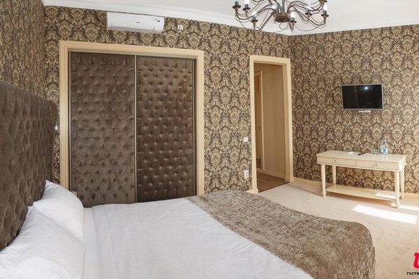 Hotel DaLi - фото 1