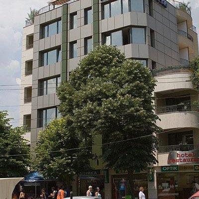 Hotel Divesta - фото 20
