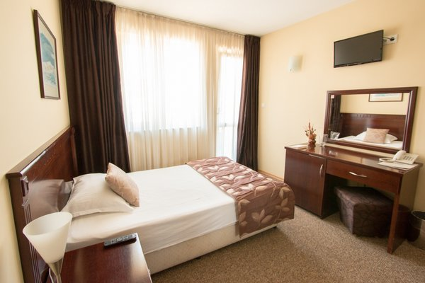 Hotel Divesta - фото 1