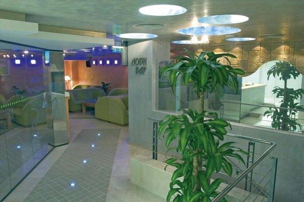 Hotel Divesta - фото 15