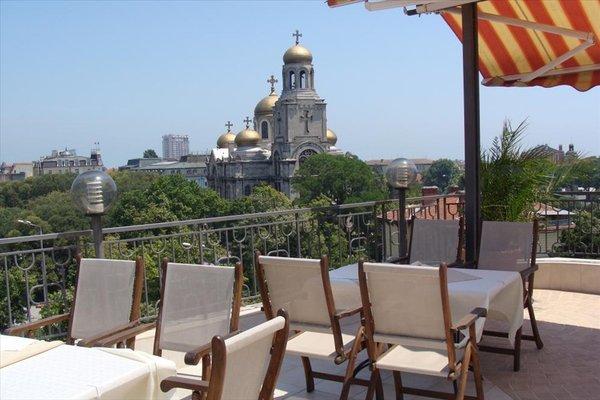 Hotel Divesta - фото 19