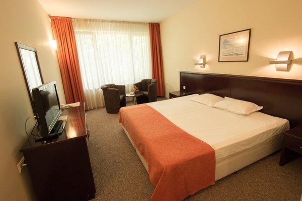 Hotel Divesta - фото 2