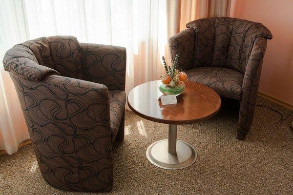 Hotel Divesta - фото 5