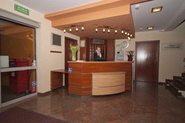 Major Hotel - фото 17
