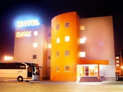 Major Hotel - фото 23