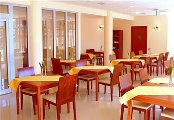 Major Hotel - фото 9