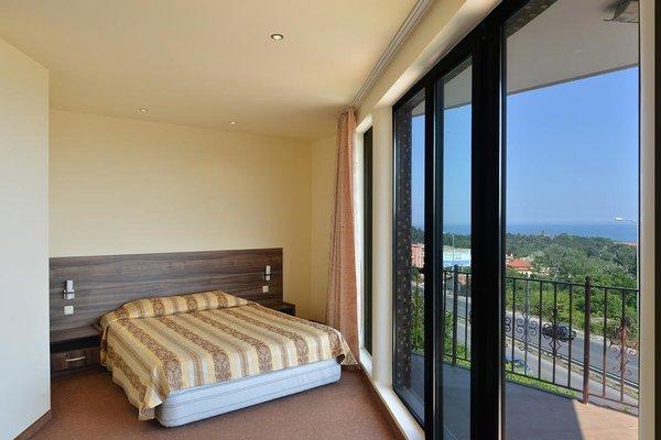 Ellinis Hotel - фото 2