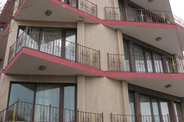 Ellinis Hotel - фото 22